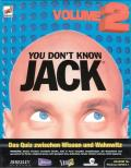 You Don't Know Jack: Volume 3 Windows Front Cover