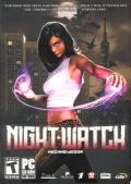 Night Watch Windows Front Cover