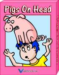 Pigs on Head Browser Front Cover