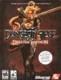 Dungeon Siege II: Deluxe Edition Windows Front Cover