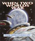 When Two Worlds War DOS Front Cover