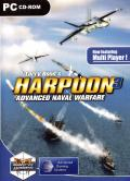 Larry Bond's Harpoon 3: Advanced Naval Warfare Windows Front Cover