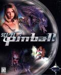 Sci-Fi Pinball Windows Front Cover
