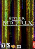 Enter the Matrix Windows Front Cover