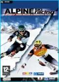 Alpine Ski Racing 2007: Bode Miller vs. Hermann Maier Windows Front Cover