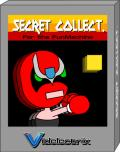Secret Collect. Browser Front Cover