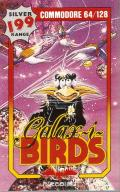 Galax-i-Birds Commodore 64 Front Cover