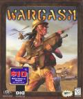 Wargasm Windows Front Cover