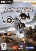 Lock On Gold Windows Front Cover