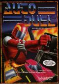Autoduel DOS Front Cover