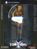 X-Blades (Royal Bundle) Windows Front Cover