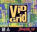 Vid Grid Jaguar Front Cover