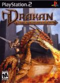 Drakan: The Ancients' Gates PlayStation 2 Front Cover
