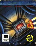 Dominator Commodore 64 Front Cover