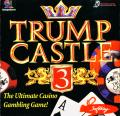 Trump Castle 3 DOS Front Cover