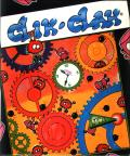 Gear Works Commodore 64 Front Cover