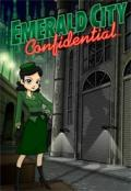 Emerald City Confidential Macintosh Front Cover