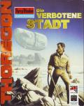 Perry Rhodan: Thoregon - Die verbotene Stadt Windows Front Cover