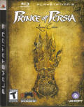 Prince of Persia (Limited Edition) PlayStation 3 Front Cover