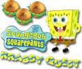 SpongeBob SquarePants: Krabby Quest Windows Front Cover