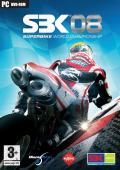 SBK: Superbike World Championship Windows Front Cover