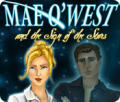 Mae Q'West and the Sign of the Stars Windows Front Cover