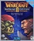 WarCraft II: Battle Chest Macintosh Front Cover
