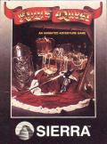 King's Quest PC Booter Front Cover