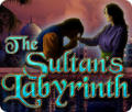 The Sultan's Labyrinth Macintosh Front Cover