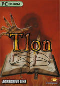 Tlon Windows Front Cover