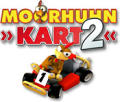 Crazy Chicken: Kart 2 Windows Front Cover