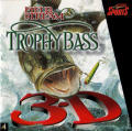 Field & Stream: Trophy Bass 3D Windows Front Cover