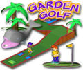 Garden Golf Windows Front Cover