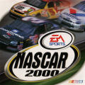 NASCAR 2000 Windows Front Cover