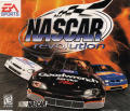 NASCAR Revolution Windows Front Cover