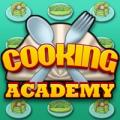 Cooking Academy Macintosh Front Cover