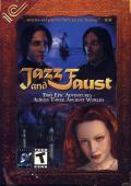 Jazz and Faust Windows Front Cover