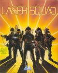 Laser Squad DOS Front Cover