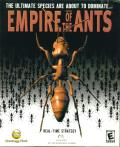 Empire of the Ants Windows Front Cover