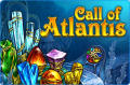 Call of Atlantis Macintosh Front Cover