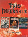 Trio Infernale Windows Front Cover