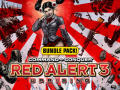Command & Conquer: Red Alert 3 Bundle Windows Front Cover