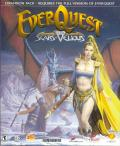EverQuest: The Scars of Velious Windows Front Cover