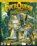 EverQuest: The Ruins of Kunark Windows Front Cover