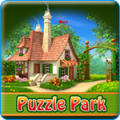 Puzzle Park Windows Front Cover