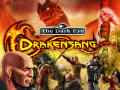 The Dark Eye: Drakensang Windows Front Cover