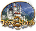 Jewel Match 2 Macintosh Front Cover