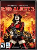 Command & Conquer: Red Alert 3 Macintosh Front Cover