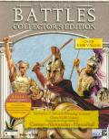 The Great Battles: Collector's Edition Windows Front Cover