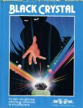 Black Crystal ZX Spectrum Front Cover